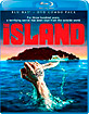 The Island (1980) (Blu-ray + DVD) (Region A - US Import ohne dt. Ton) Blu-ray
