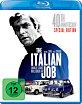 The Italian Job: 40th Anniversary Special Edition (1969)  - In Folie verschweißt! - Überweisung oder gebührenlos: PayPal For Friends!