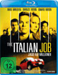 The Italian Job - Jagd auf Millionen Blu-ray