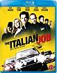 The Italian Job (2003) (SE Import ohne dt. Ton) Blu-ray
