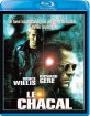 Le Chacal (1997) (FR Import ohne dt. Ton) Blu-ray