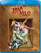 A Jóia do Nilo (Region A - BR Import ohne dt. Ton) Blu-ray