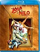 A Jóia do Nilo (PT Import ohne dt. Ton) Blu-ray
