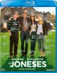 The Joneses (CH Import) Blu-ray