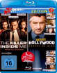 Inside Hollywood + The Killer Inside Me (Doppelset) (TV Movie Edition) Blu-ray