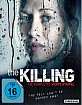 The Killing - Die komplette vierte Staffel Blu-ray