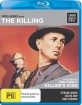The Killing (1956) + Killer's Kiss (1955) (AU Import ohne dt. Ton) Blu-ray