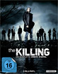 The Killing - Die komplette zweite Staffel Blu-ray