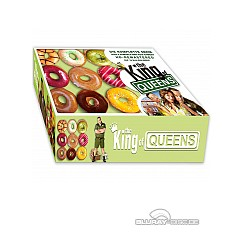 The King Of Queens Die Komplette Serie Hd Remastered