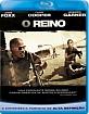 O Reino (2007) (PT Import) Blu-ray