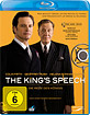 The King's Speech - Die Rede des Königs Blu-ray