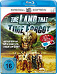 The Land that Time Forgot 3D (Classic 3D) Blu-ray