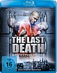The Last Death - Der ultimative Tod Blu-ray