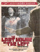 The Last House on the Left (1972) - Limited 40th Anniversary Edition (AT Import)