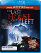 The Last House on the Left - Extended Cut (2009) Blu-ray
