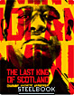 The Last King of Scotland - Limited Edition Steelbook (UK Import)