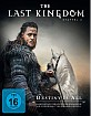 The Last Kingdom - Staffel 2 Blu-ray