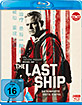 The Last Ship - Die komplette dritte Staffel Blu-ray