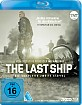 The Last Ship - Die komplette zweite Staffel Blu-ray