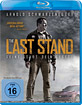 The Last Stand (2013) Blu-ray