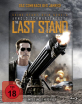 The Last Stand (2013) - Limited Uncut Hero Pack (inkl. Steelbook) Blu-ray