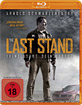 The Last Stand (2013) (Uncut Edition) Blu-ray