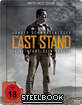 The Last Stand (2013) - Uncut Steelbook Edition Blu-ray