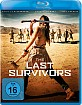 The Last Survivors (2014) Blu-ray