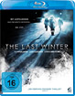 The Last Winter Blu-ray