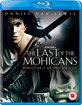 The Last of the Mohicans (1992) (UK Import ohne dt. Ton) Blu-ray