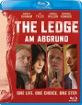 The Ledge - Am Abgrund (CH Import) Blu-ray