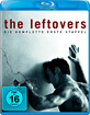 The Leftovers - Die komplette erste Staffel (Blu-ray + UV Copy) Blu-ray