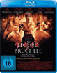 The Legend of Bruce Lee (Neuauflage) Blu-ray