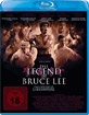 The Legend of Bruce Lee Blu-ray