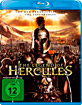 The Legend of Hercules Blu-ray