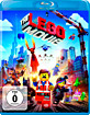 The Lego Movie (2014) (Blu-ray + UV Copy) Blu-ray