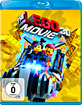 The Lego Movie (2014) 3D (Blu-ray 3D + Blu-ray + UV Copy)