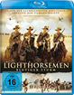The Lighthorsemen - Blutiger Sturm Blu-ray