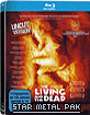 The Living and the Dead (Star Metal Pak) Blu-ray