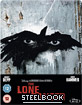 The Lone Ranger - Zavvi Exclusive Limited Edition Steelbook (UK Import ohne dt. Ton)