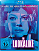 The Lookalike (2014) Blu-ray