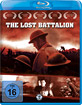The Lost Battalion Blu-ray