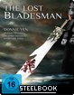 The Lost Bladesman - Steelbook Blu-ray