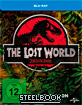 The Lost World - Jurassic Park (Limited Steelbook Edition)