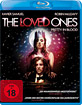 The Loved Ones - Pretty in Blood Blu-ray