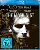 The Machinist (2004) (Neuauflage) Blu-ray