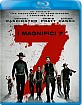 I Magnifici 7 (2016) (IT Import ohne dt. Ton) Blu-ray