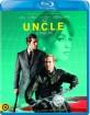 Az U.N.C.L.E. embere (HU Import ohne dt. Ton) Blu-ray