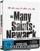 The Many Saints of Newark 4K (Limited Edition Steelbook) (4K UHD