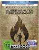 Maze Runner: Die Auserwählten in der Brandwüste (Limited Steelbook Edition) (Blu-ray + UV Copy) Blu-ray